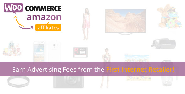 WooCommerce Amazon Affiliates - Wordpress Plugin - CodeCanyon Item for Sale