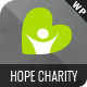 HOPE - Responsive WordPress Charity Theme - ThemeForest Item for Sale