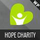 HOPE - Responsive WordPress Charity Theme - ThemeForest Item for Sale