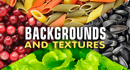 Backgrounds & Textures
