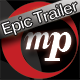 Epic Beast Trailer - AudioJungle Item for Sale