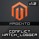 Conflict Watch Logger for Magento - CodeCanyon Item for Sale