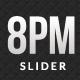 Dark Elegant Slider