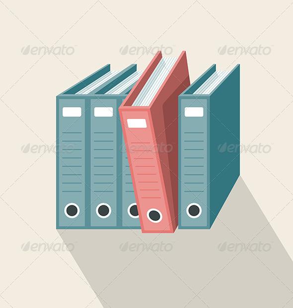 GraphicRiver Archive Folders 7598144