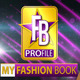 Fashion Book - VideoHive Item for Sale