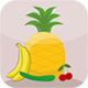 Fruits Memory - HTML5 Game