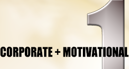 Corporate + Motivational
