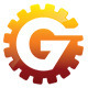 Letter G logo - GraphicRiver Item for Sale