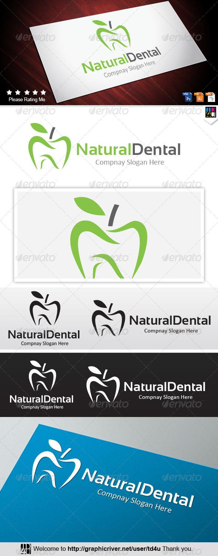 GraphicRiver Natural Dental 7601969