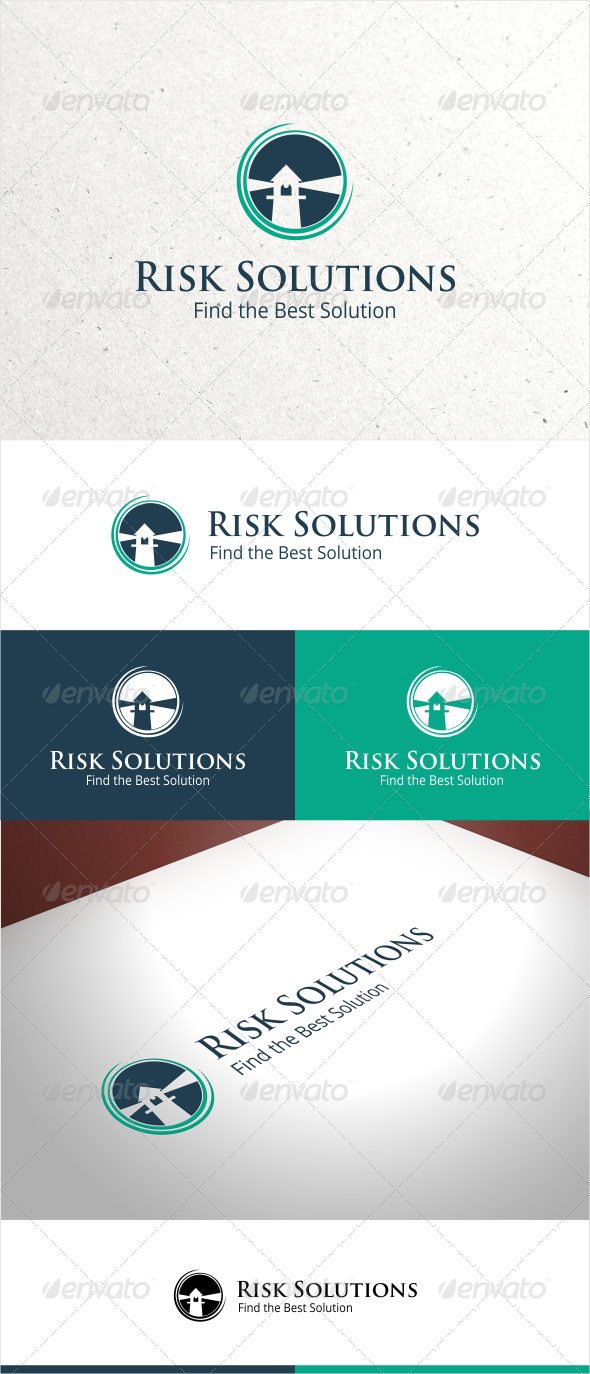 GraphicRiver Risk Solutions 7602213