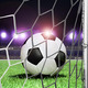 ball on stadium at night - PhotoDune Item for Sale