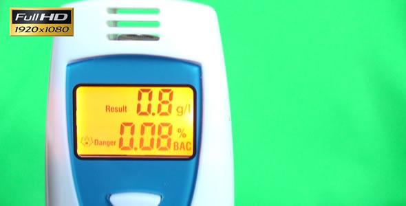 Breathalyser 2