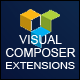 Visual Composer Extensions - CodeCanyon Item for Sale