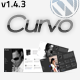 Curvo - Horizontal Premium WP Theme - ThemeForest Item for Sale