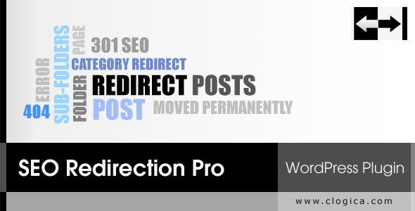 CodeCanyon SEO Redirection Pro 7596396