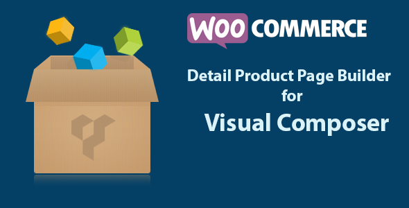 7. WooCommerce Single Product Page Builder