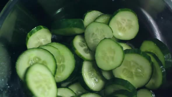 Download Slices of Cucumber nulled download