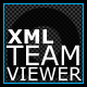 XML Team Viewer - ActiveDen Item for Sale