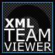 XML Team Viewer - ActiveDen Item for Sale