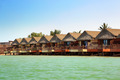 bungalows in El Gouna Egypt - PhotoDune Item for Sale