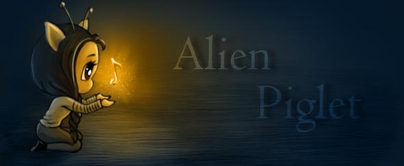 Alien_Piglet