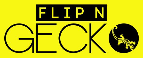 FlipNGecko