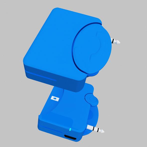 3DOcean mPOS device 7611757