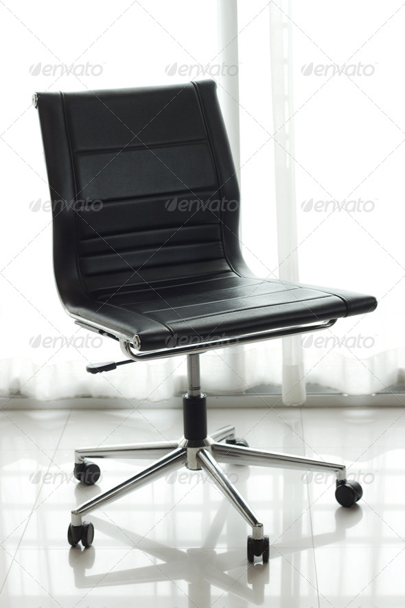 office chair - Stock Photo - Images