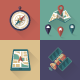 Location Icons - GraphicRiver Item for Sale