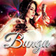 Bunga Bunga Party Flyer - GraphicRiver Item for Sale