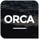 Orca - Responsive Ghost Theme - ThemeForest Item for Sale