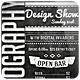 Typography - Flyer - GraphicRiver Item for Sale