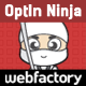 OptIn Ninja - Ultimate Squeeze Page Generator