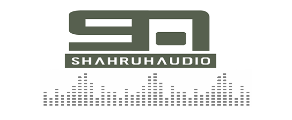ShahruhAudio