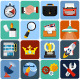 Flat Icons for Web and Application  Set 1 - GraphicRiver Item for Sale