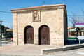 Chapel of the Santo Cristo del Humilladero in Pesquera de Duero - PhotoDune Item for Sale