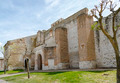 Church of San Andres Olmedo - PhotoDune Item for Sale
