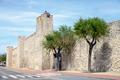 Olmedo walls - PhotoDune Item for Sale