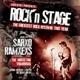 Rock Event Flyer / Poster Vol.3 - GraphicRiver Item for Sale