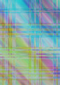 Abstract Bright Checkered Canvas - PhotoDune Item for Sale
