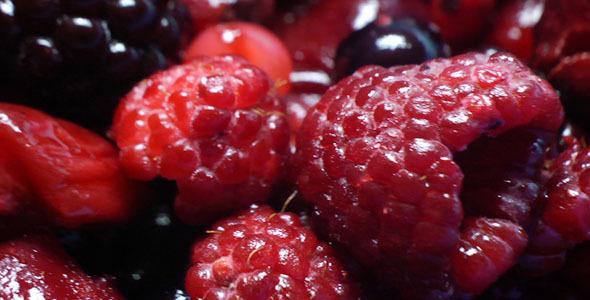 Blackberry Cranberry Raspberry