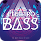 Electro Bass Flyer - GraphicRiver Item for Sale