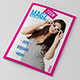 26 Pages InDesign Magazine Template - GraphicRiver Item for Sale
