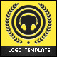 Royal DJ Logo v2 - GraphicRiver Item for Sale