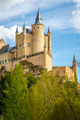 Alcazar of Segovia - PhotoDune Item for Sale