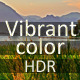 HDR Vibrant color | PS Action - GraphicRiver Item for Sale