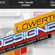 Lower Third Designer v 1.0 - VideoHive Item for Sale