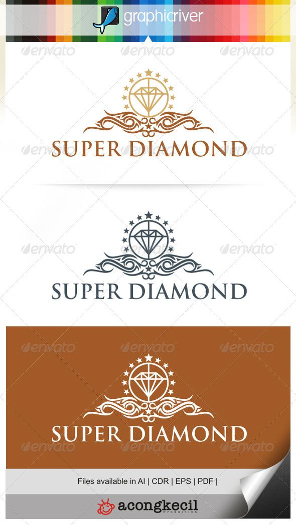 GraphicRiver Super Diamond 7634188