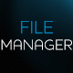 Web File Manager (Miscellaneous) Download