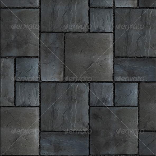 3DOcean Chicago Alpha Stones 7636908